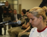 Fernanda Gomes de Castro (Foto: Agência Estado)