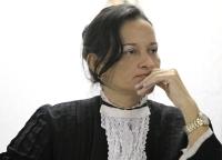 Marixa Fabiane Lopes Rodrigues (Foto: Alex de Jesus)
