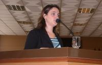 Representante da SPM-PR Ana Teresa Iamarino (MSanematsu)