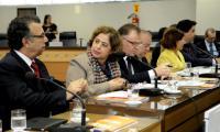 Secretária Aparecida Goncalves, da SPM-PR (TJES)