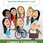 capa CartilhaBR_Respeitar a Mulher (2011)