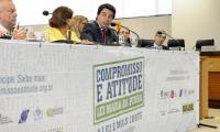 Secretário da Reforma do Judiciário Flávio Caetano (TJES)