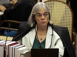Ministra do STJ Maria Thereza de Assis Moura (AsCom/STJ)