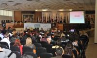 Lançamento da Campanha em Vitória (Claudia dos Santos/TJES)