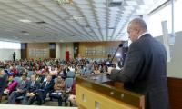 Presidente do Tribunal de Justiça do Espírito Santo, Pedro Valls Feu Rosa (TJES)