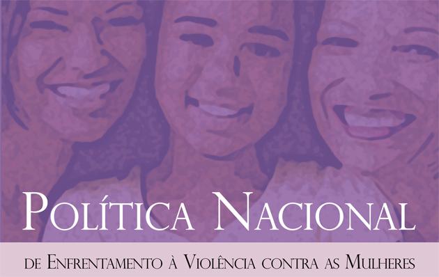Políticas públicas sobre violência contra as mulheres