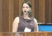 Ana Teresa Iamarino (Foto: Géssica Brandino)