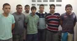 Condenados Queimadas (Foto: Jota Ferreira/Paraiba.com)