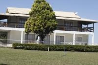 Sitio de Bruno em Esmeraldas (Foto: José Patrício/AE)