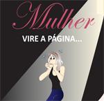 Capa cartilha Mulher, Vire a Página (MPSP, 2012)