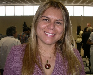 Lindinalva Rodrigues Dalla Costa (Foto: MSanematsu)