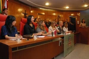 Evento Câmara de Vereadores de João Pessoa (Foto: Olenildo Nascimento-Ascom/CMJP)