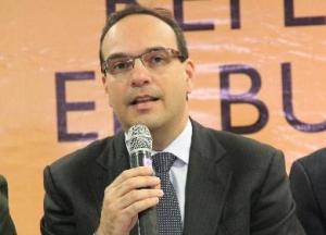 Juiz de Direito Álvaro Kalix Ferro (Foto: Novo Jornal/RO)