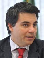 Flavio Caetano secretario de reforma do judiciario do ministerio da justiça