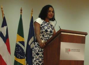 Prefeitura de Salvador trabalha na reestruturação de serviços para as mulheres em situação de violência