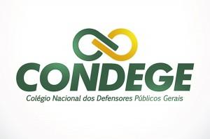 Logomarca do CONDEGE