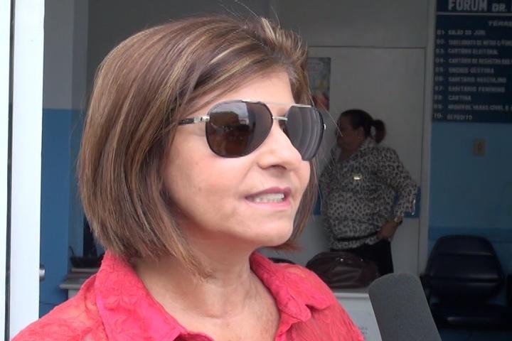 Promotora Marisa Jansen (BK2)