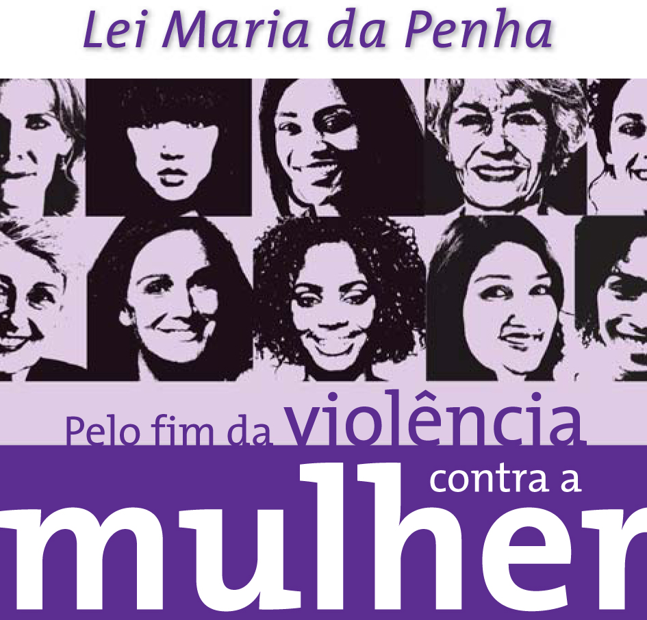 Lei Maria da Penha:  saiba mais sobre a lei que protege as mulheres