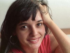 Daniella Perez interpretava Yasmin, o terceiro papel em novelas(Foto: Acervo do blog Daniella Perez)