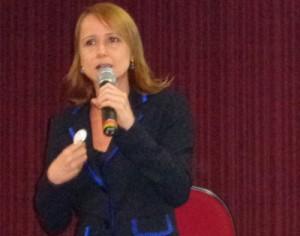 Alice Bianchini reforça necessidade da implementação eficaz da Lei Maria da Penha para enfrentar a cultura de violência15