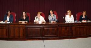 Seminário sobre Violência contra a Mulher - Comesp/TJSP, 28/03/2014 (Foto: GD/TJSP)