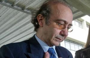 O primeiro julgamento de Farah Jorge Farah foi anulado pela justiça (Foto: Cedoc/RAC)