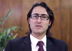 Promotor do Distrito Federal, Thiago Pierobom