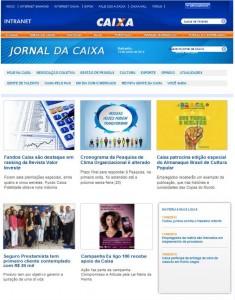 Jornal da Caixa