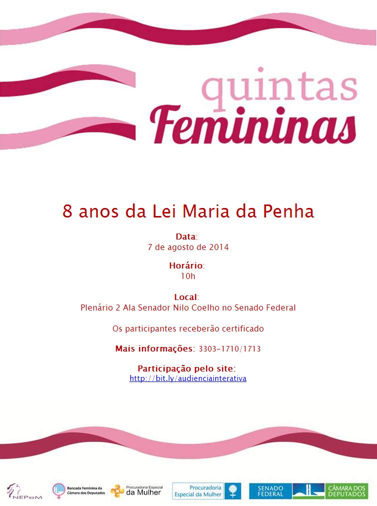 quintasfemininas
