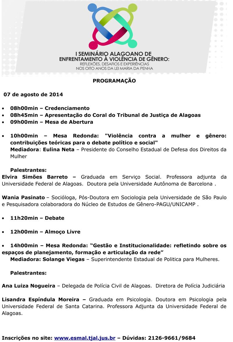 seminario alagoano-1