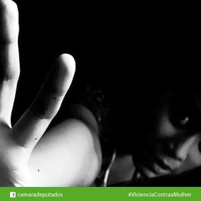 CAMARA#violenciacontramulher