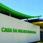 capa livreto da Casa da Mulher Brasileira