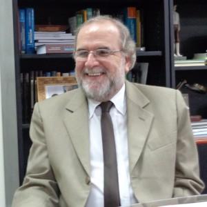 Desembargador Ruy Celso Barbosa Florence, titular da Coordenadoria Estadual da Mulher em Situação de Violência Doméstica e Familiar do TJMS