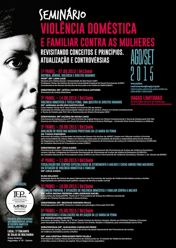 mprj_seminario violencia domestica