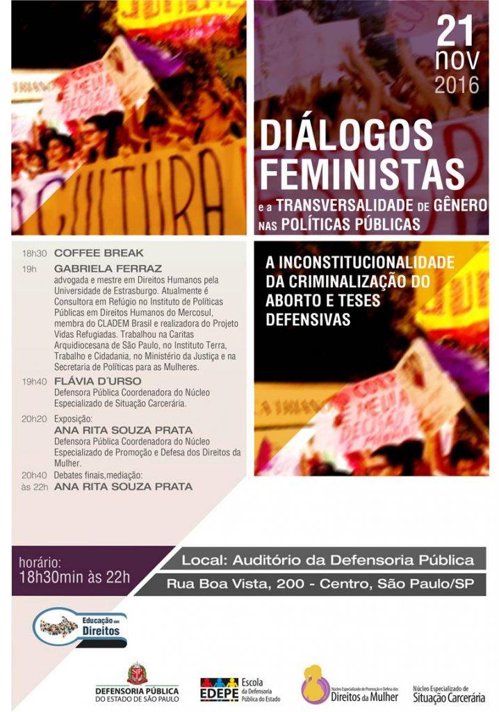 Dialogos feministas_defensoria de sp