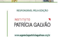 Responsável pela edição: Instituto Patrícia Galvão