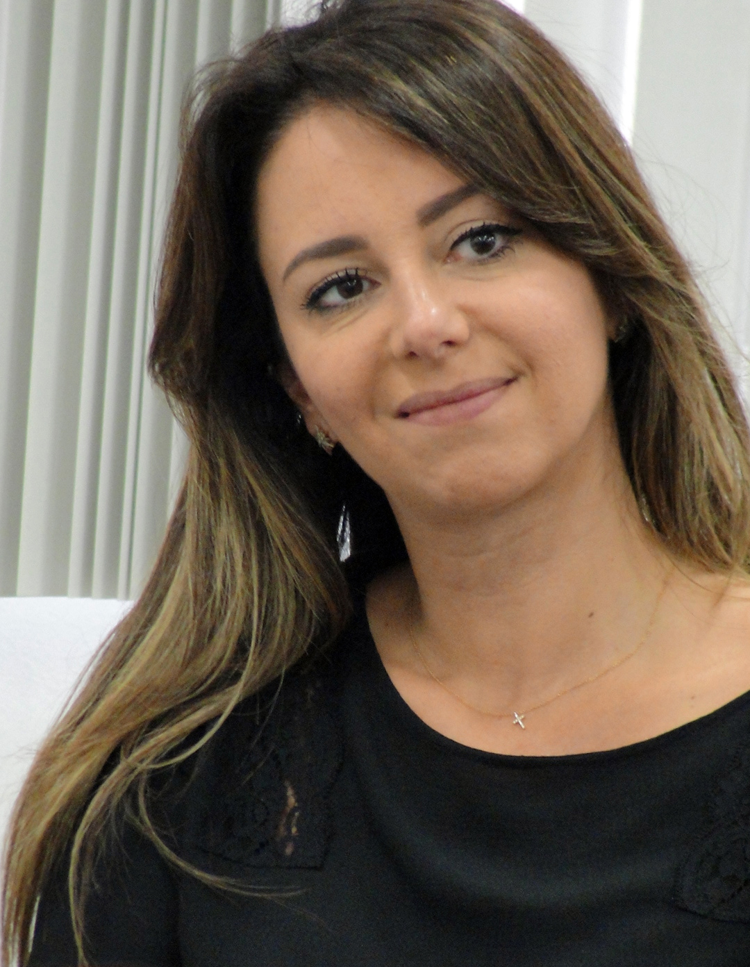 Foto da promotora Silvia Chakian, de Luciana Araújo/Agência Patrícia Galvão